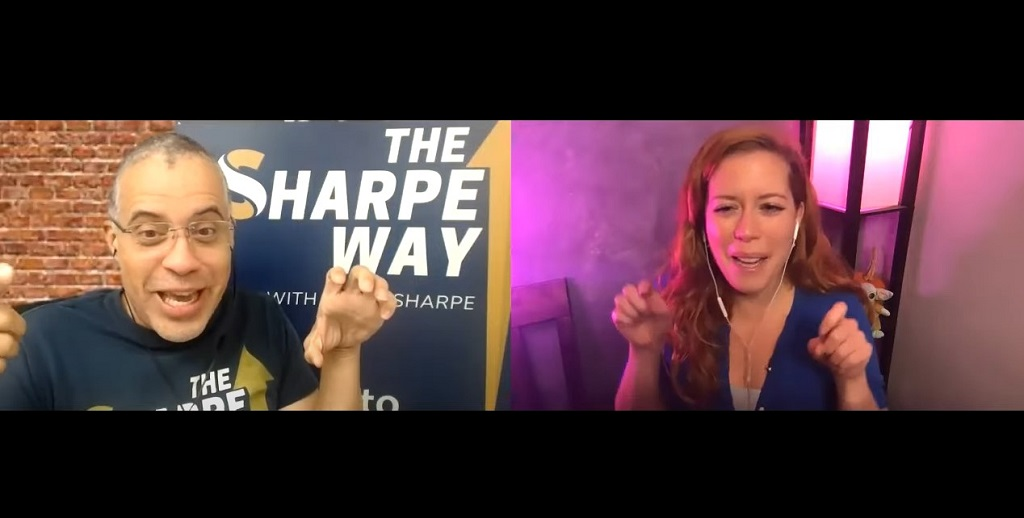 Larry Sharpe – Mandates vs. Laws, Can Vaccines be Forced, Why Cuomo Sucks with Chrissie Mayr