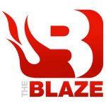 Blaze TV logo
