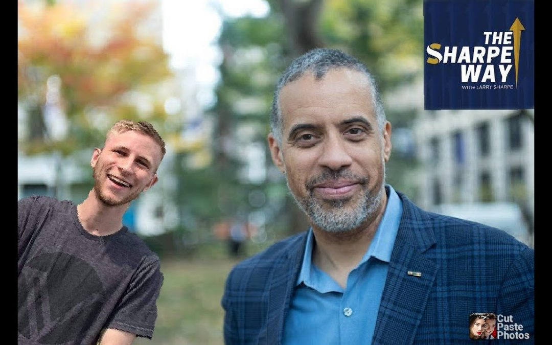 Conservative Ground Zero: Interview with Larry Sharpe