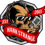Hank Strange logo