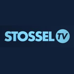 John Stossel TV logo