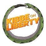 Kibbe on Liberty logo