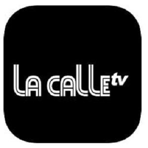 la calle tv logo