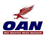 One America News Logo