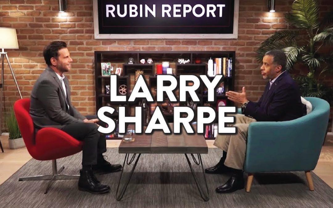 Libertarian Running for Governor of New York | Larry Sharpe | POLITICS | Rubin Report