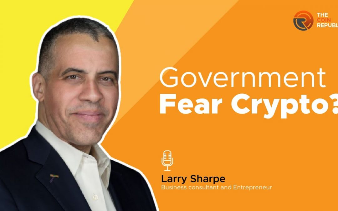 The Coin Republic: Ex Politician Explains Why Government Wants to Ban #Cryptocurrency & How It Will Benefit Them?