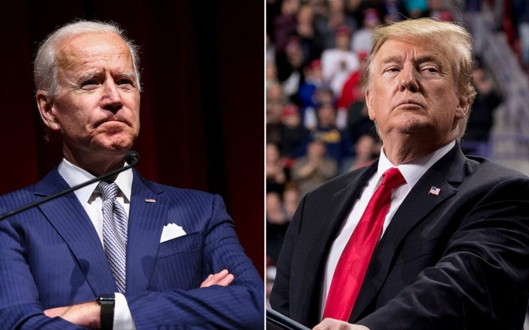 In the long-run, how good or bad is Biden win? – Larry Sharpe