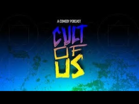 """Larry Sharpe: Pandemic Holiday Fun?  Adam Nutter & Neil Wood of the """"Cult of US"""""""
