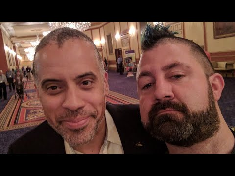 Larry Sharpe: Does the Right, Left or neither dominate the LP? Mike Shipley Discuses