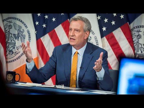 "Larry Sharpe: A Response to NYC Mayor De Blasio ""Wednesday with William"""