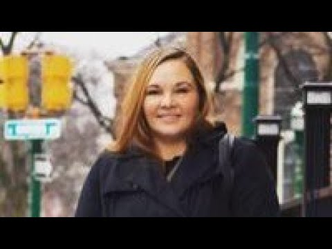 Larry Sharpe: Sharpe Way Guest, Stephanie Jackson, Republican Candidate for NYS Assembly