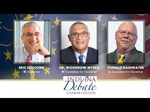 Libertarians in Debates? Yes! Are you Libertarian? Maybe. – Larry Sharpe