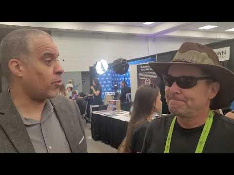 Larry Sharpe & Turbine Guy Examine Libertarian Party Tolerance vs Acceptance, and Judicial Overreach