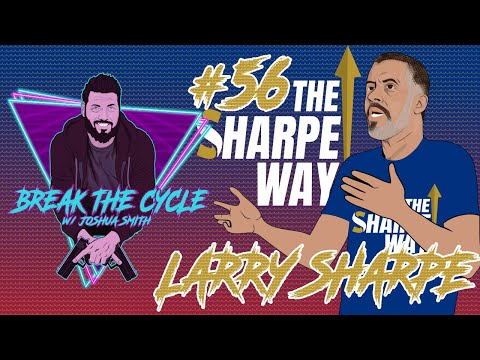 Larry Sharpe Explains What We're Up Against with Joshua Smith