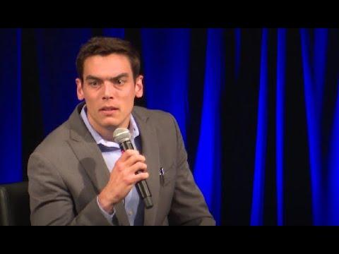 Brad Polumbo & Hannah Cox vs. Larry Sharpe & Carla Gericke: Zoomer vs Boomer Debate